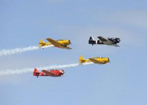 Comox Airshow 2013